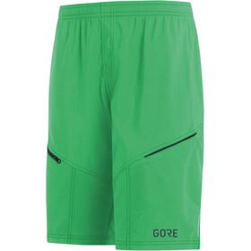 GORE WEAR C3 Classic Cycling Shorts Men green